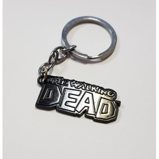 Брелок The Walking Dead