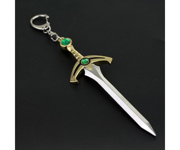 Брелок Меч The Legend of Zelda Зельда