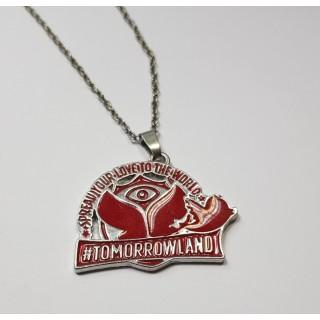 Кулон Tomorrowland