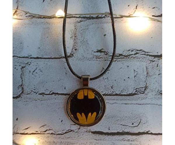Кулон Бетмен Batman D25