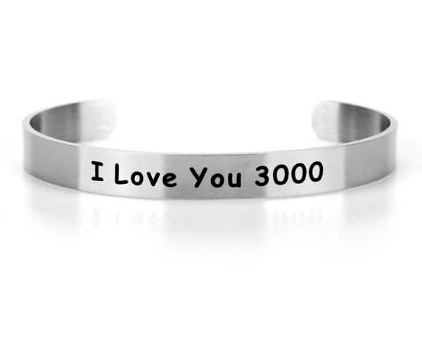 Браслет Люблю тебе 3000