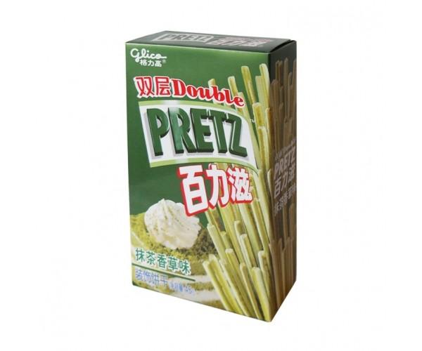 Pretz Matcha Vanilla 45g