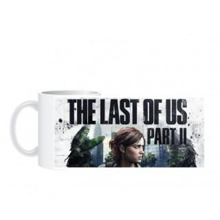 Чашка The Last of Us 2