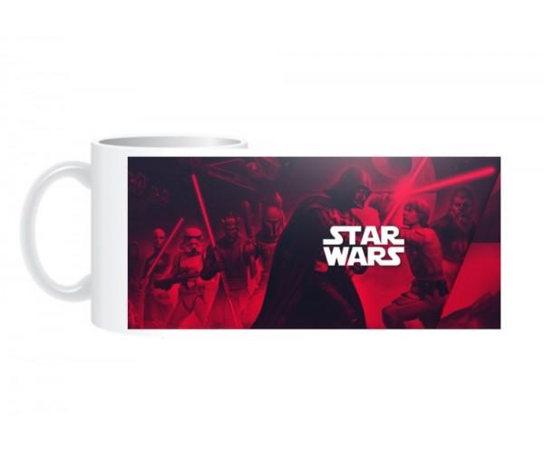 Чашка Зоряні Війни 07