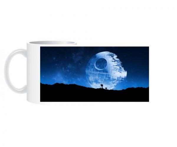 Чашка Зоряні Війни 10