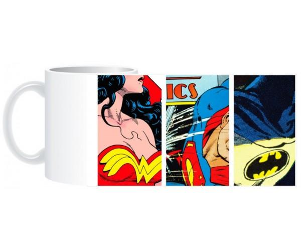 Чашка Comics