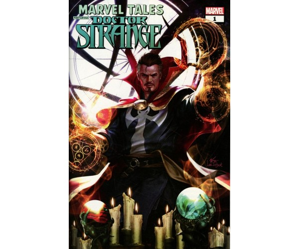 Marvel Tales Doctor Strange #1 Cover A Regular Inhyuk Lee Cover