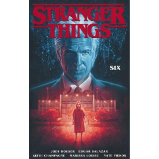 Stranger Things TP Vol 02 Six