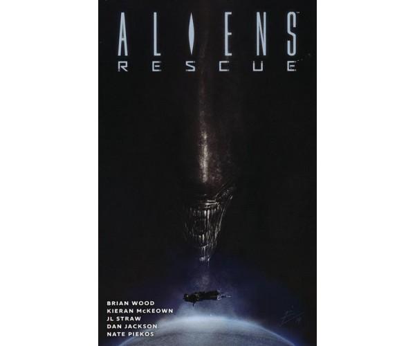 Aliens Rescue TP