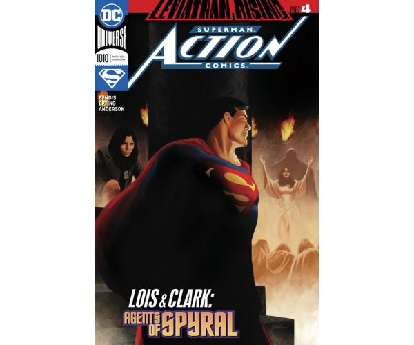 Action Comics Vol 2 #1010
