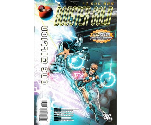 Booster Gold Vol 2 #1000000
