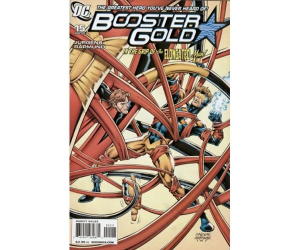 Booster Gold Vol 2 #15
