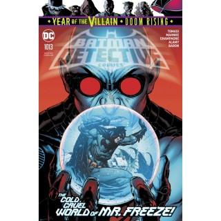 Detective Comics Vol 2 #1013 Cover A Regular Doug Mahnke Cover