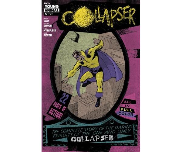 Collapser #5