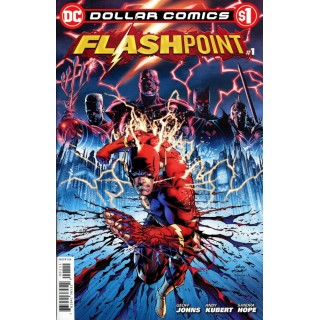 Dollar Comics Flashpoint #1