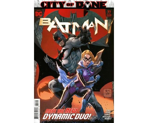 Batman Vol 3 #77