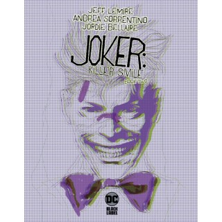 Joker Killer Smile #2 Cover A Regular Andrea Sorrentino Cover