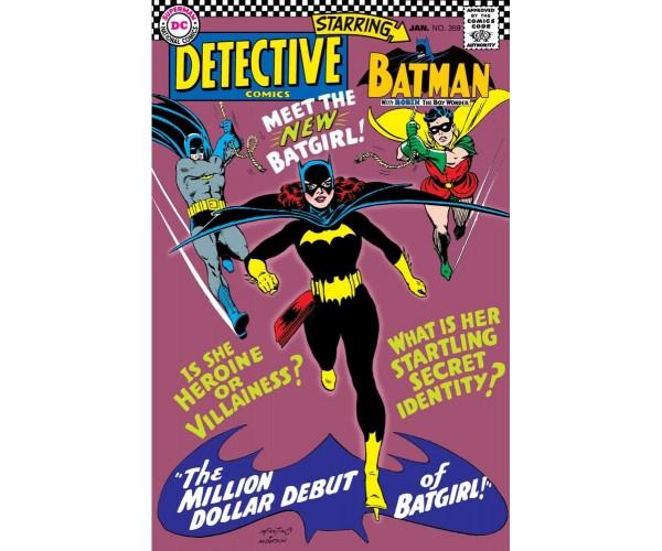 Detective Comics #359 Cover C Facsimile Edition