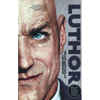 Luthor TP
