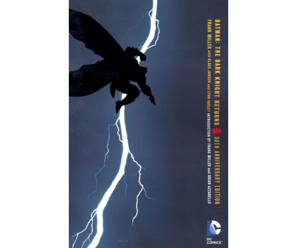Dark Knight Returns TP
