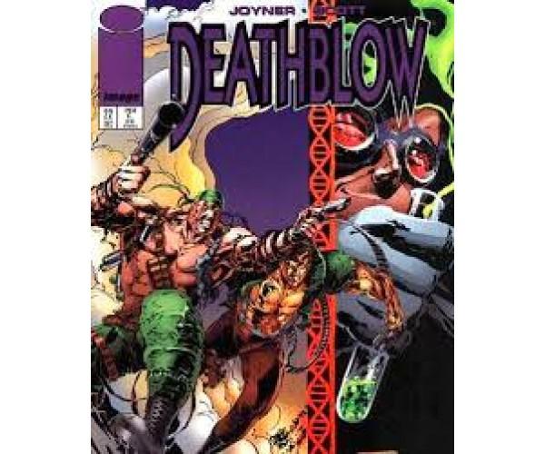 Deathblow #22