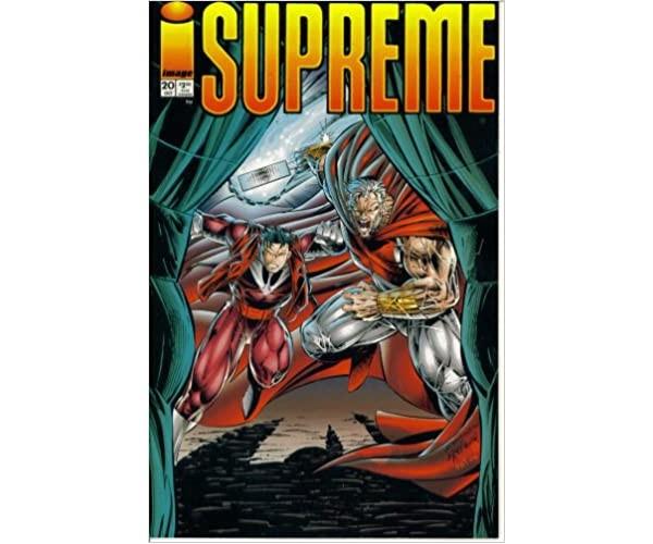 Supreme #20