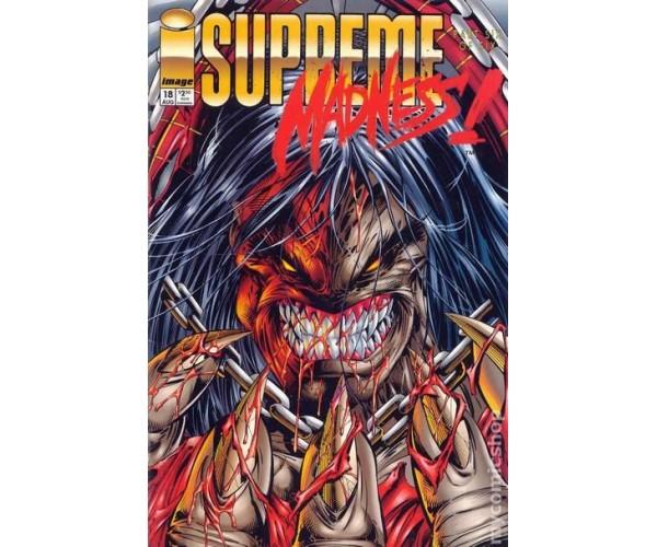 Supreme #18