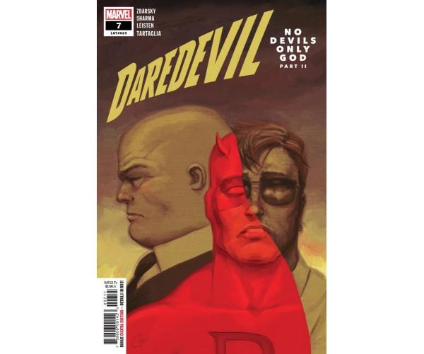 Daredevil Vol 6 #7