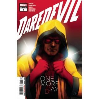 Daredevil Vol 6 Annual #1 Cover A Regular Chip Zdarsky Cover