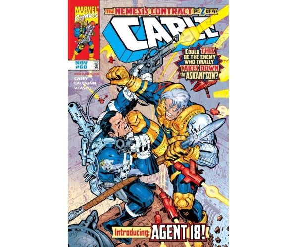 Cable #60