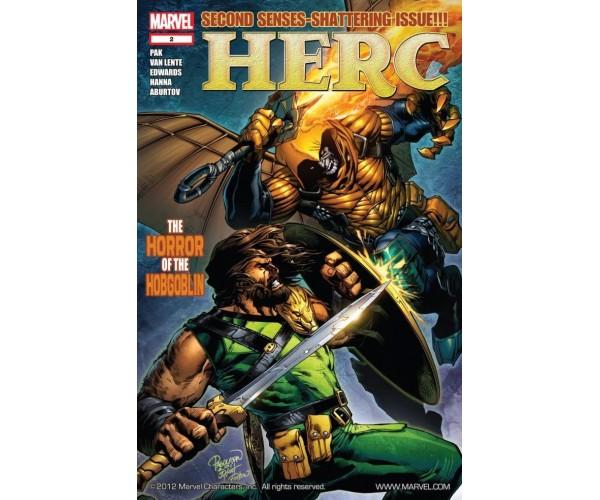 Herc #2