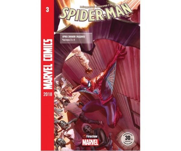 Spider-Man #03