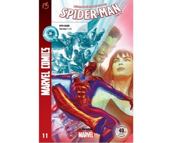 Spider-Man #11