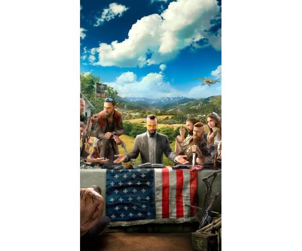 Постер Far Cry