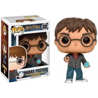 """Фігурка Funko Pop серії """"Гаррі Поттер"""" - Гаррі Поттер з прородцтвом"""