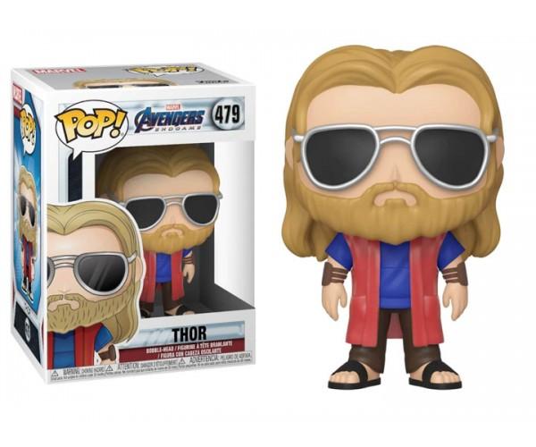 Funko POP Casual Thor