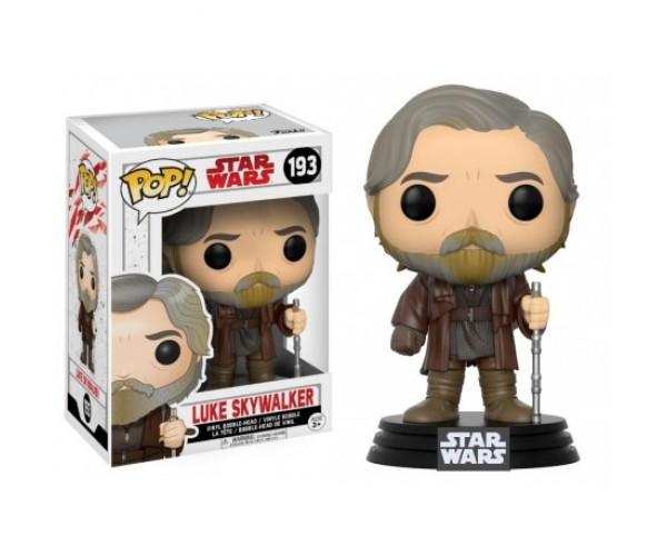 Funko POP Luke Skywalker
