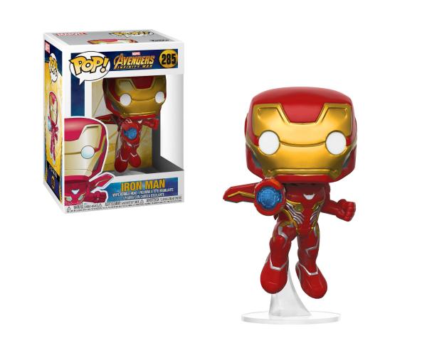 Фігурка Funko Pop  Iron man