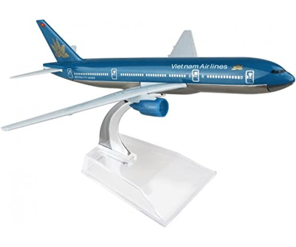 Модель пасажирський літак Boeing 777 Vietnam