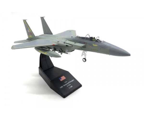 Модель винищувач McDonnell Douglas F-15A Eagle