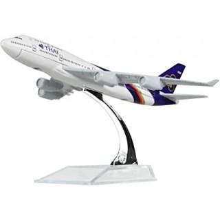 Модель пасажирський літак Boeing 777 Thai Airways