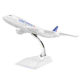 Модель пасажирський літак Boeing 747 Air France