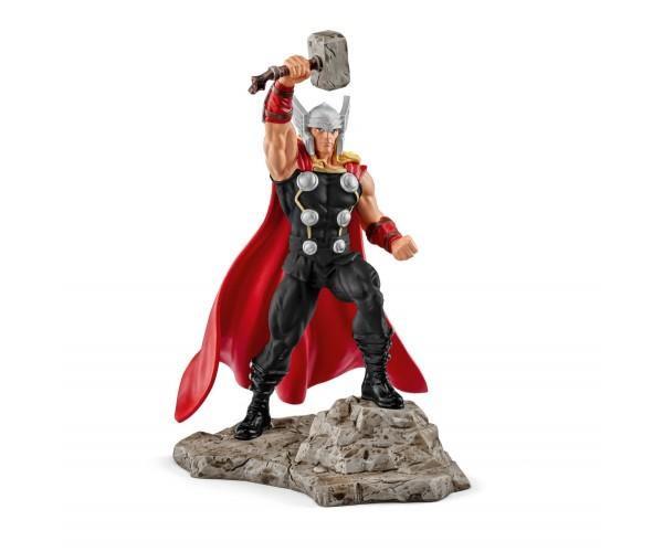 Marvel Thor Diorama