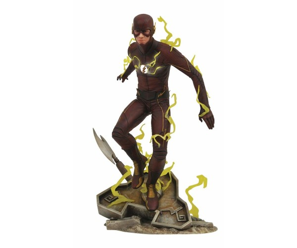 DIAMOND SELECT TOYS The Flash