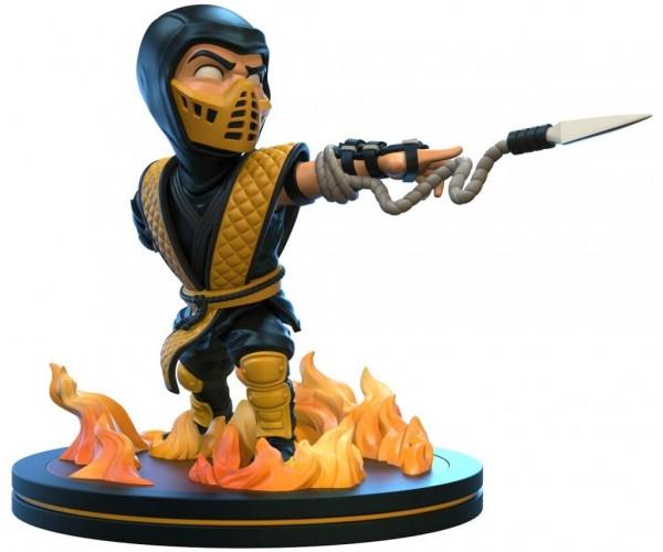 Фігурка MORTAL KOMBAT 11 Scorpion (Скорпіон)
