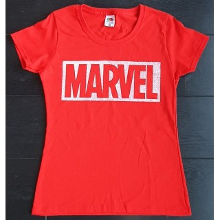 Футболка Марвел Marvel