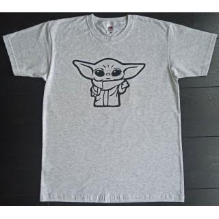 Футболка Baby Yoda Малюк Йода