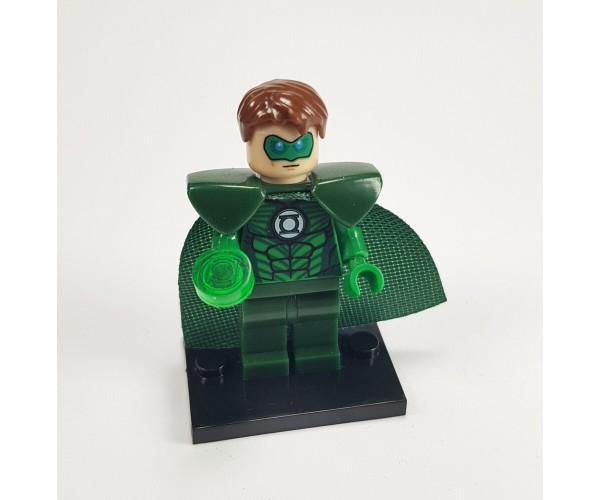 Мініфігурка Зелений Ліхтар
