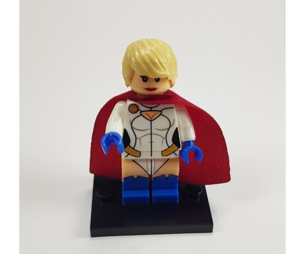 Мініфігурка Power Girl
