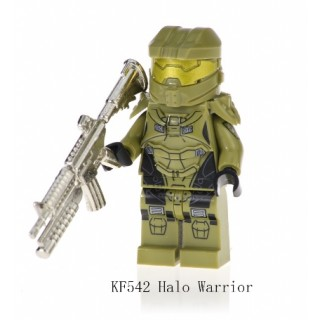 Мініфігурка Halo